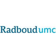 Logo van Radboudumc