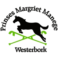 organisatie logo Prinses Margriet Manege