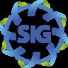 organisatie logo Sig