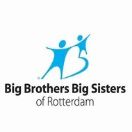 organisatie logo Big Brothers Big Sisters of Rotterdam