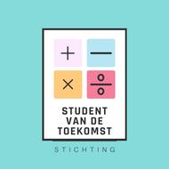 organisatie logo Stichting Student van de Toekomst