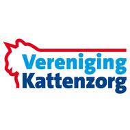 organisatie logo Vereniging Kattenzorg Den Haag