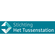 organisatie logo Stichting het Tussenstation