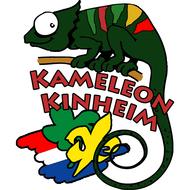 organisatie logo Scouting Kameleon Kinheim