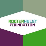 organisatie logo Rogier Hulst Foundation