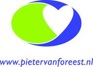 Logo van Pieter van Foreest