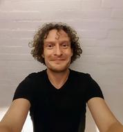 Profielfoto van Freek