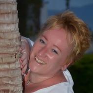 Profielfoto van Marielle