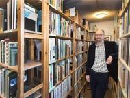 Profielfoto van Jan-Willem
