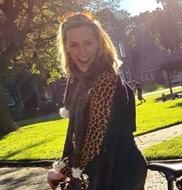 Profielfoto van Jeannette