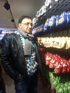 Profielfoto van Munir