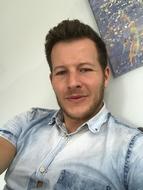 Profielfoto van Gijs