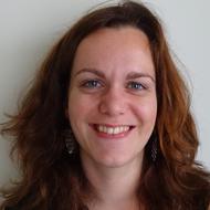 Profielfoto van Marit