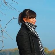 Profielfoto van Anasztázia