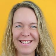 Profielfoto van Inge