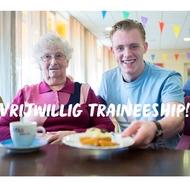Profielfoto van Melanie #Vrijwillig Traineeship Zwijndrecht