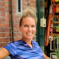 Profielfoto van Francien