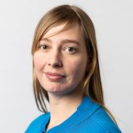 Profielfoto van Nynke