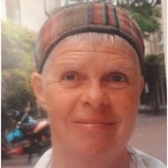 Profielfoto van Jeanne