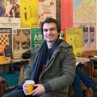 Profielfoto van Ahmet