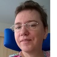 Profielfoto van Marjoleine