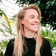 Profielfoto van Maud