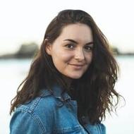 Profielfoto van Sophie