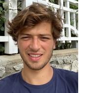 Profielfoto van Pieter