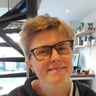 Profielfoto van Annemiek